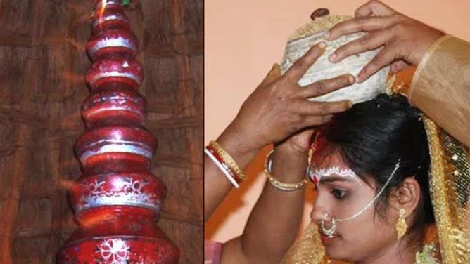 pot ritual