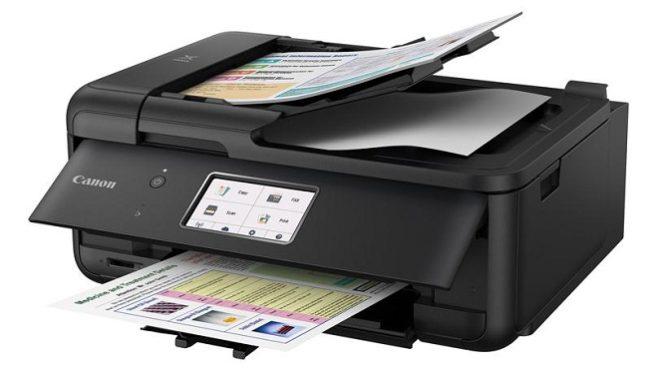 printer InMarathi