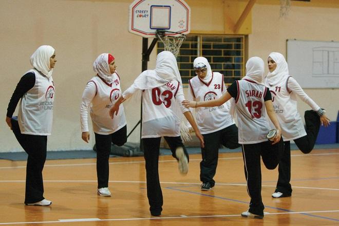 saudi women 4 InMarathi