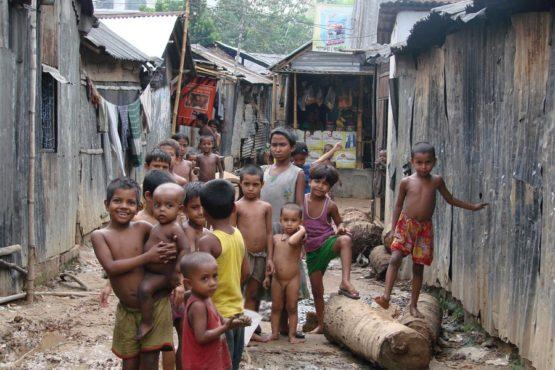 slums inmarathi