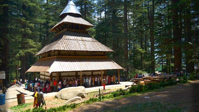 jhidamba devi temple-inmarathi