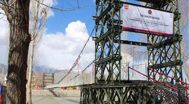 leh inmarathi bridge