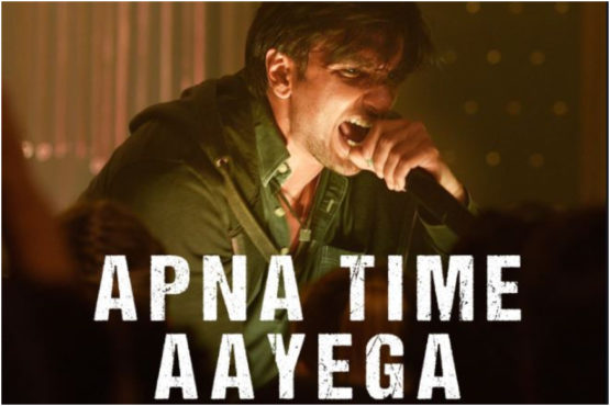 Apna-Time-Ayega-Gully-Boy inmarathi