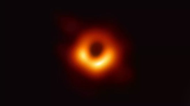 Black hole Inmarathi