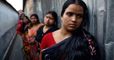Sex workers 8 Inmarathi