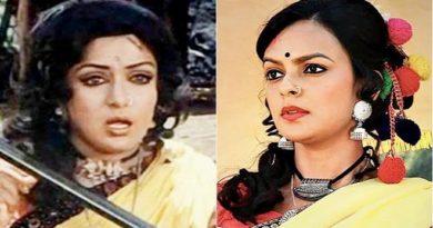 -Sholay-Reshma-Pathan InMarathi