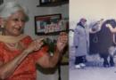 पुण्याच्या या आजीबाई ७५ व्या वर्षी काश्मीरचा खडतर 'नथू-ला पास'चा ट्रेक करून आल्यात!