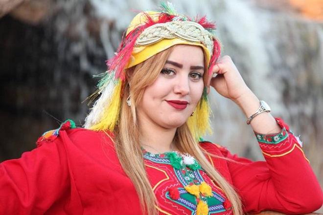 berben woman Inmarathi