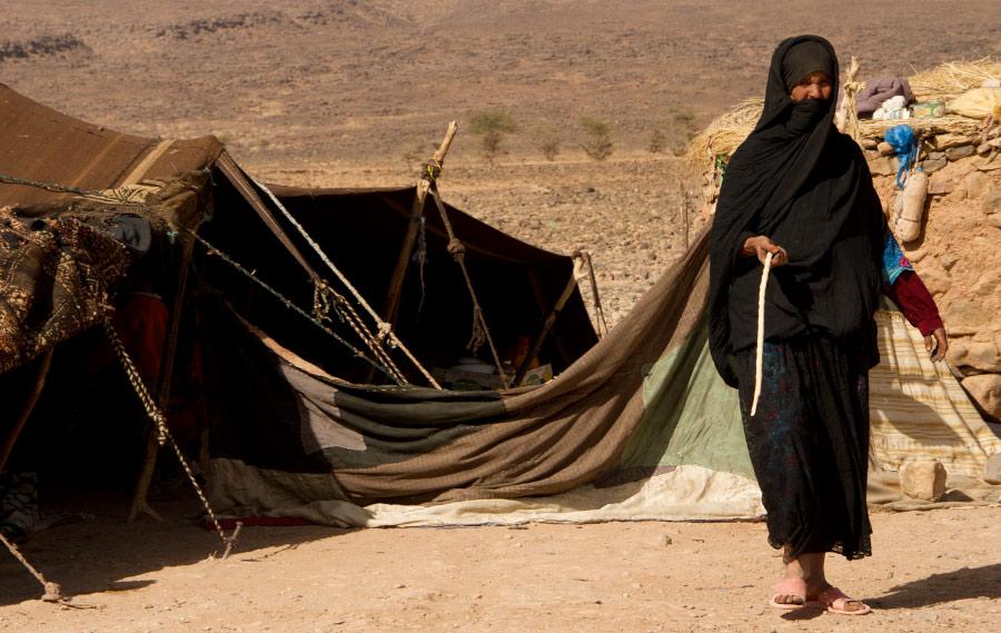 berbers tribe inmarathi