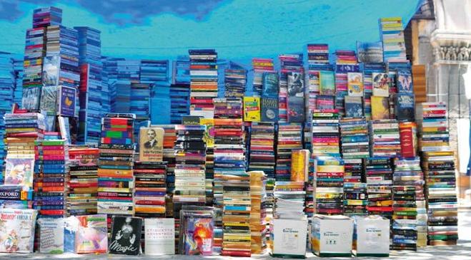 books store InMarathi