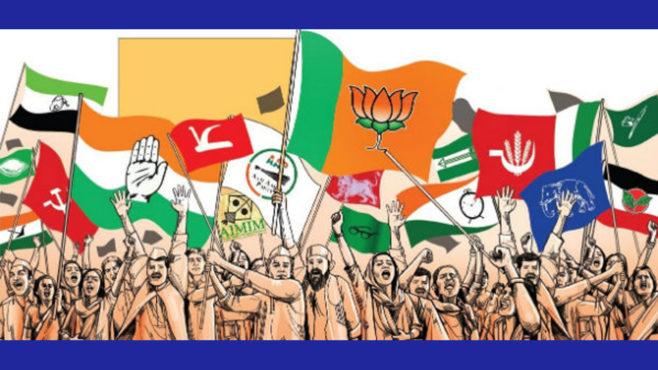 elections inmarathi
