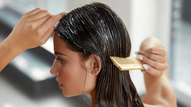 hair inmarathi