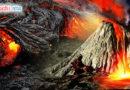 ज्वालामुखी तयार होण्याची अफलातून प्रक्रिया माणसाला थक्क करून टाकते!