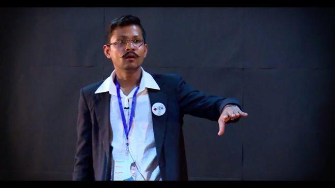 voice of slam inmarathi