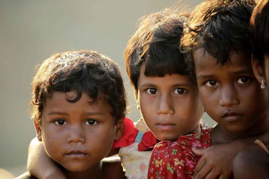 orphan child inmarathi