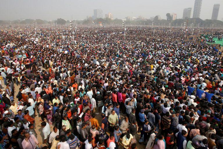 rally inmarathi