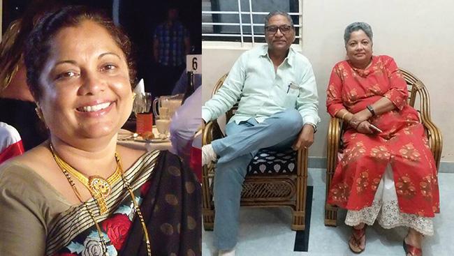 seema waghmode inmarathi