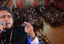 शशी थरुरांच्या गाजलेल्या 'ऑक्सफोर्ड' येथील भाषणातून उलगडलेला स्वातंत्र्यपूर्व भारत हा असा आहे