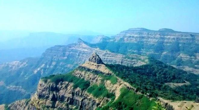 vasota-fort inmarathi