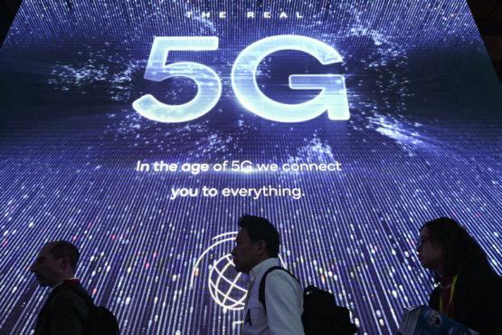 5G inmarathi