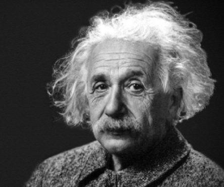 Albert Einstein inmarathi