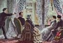 अमेरिकेचे अध्यक्ष अब्राहम लिंकन यांच्या हत्येची कथा तुमची झोप उडवेल