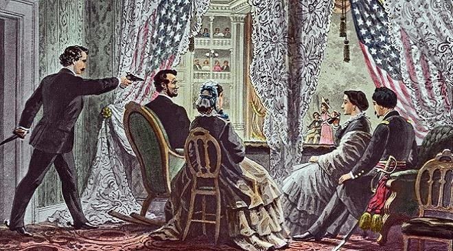 Lincoln_assassination Inmarathi