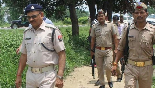 UP police inmarathi