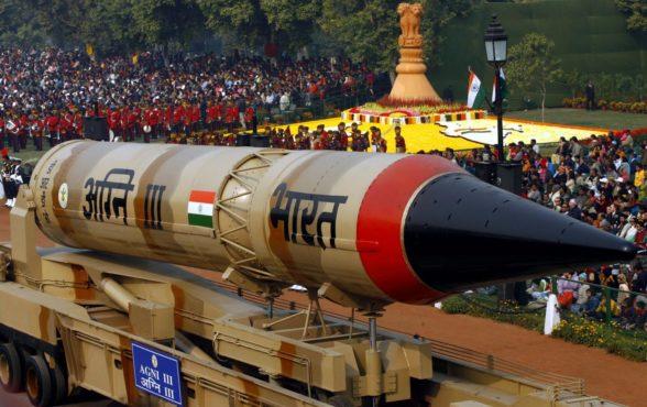 agni missile inmarathi