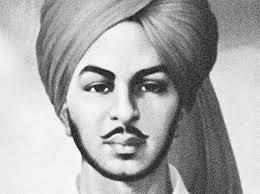 bhagat singh inmarathi