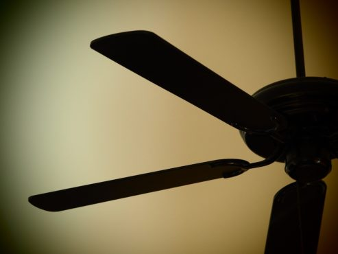 ceiling fan inmarathi