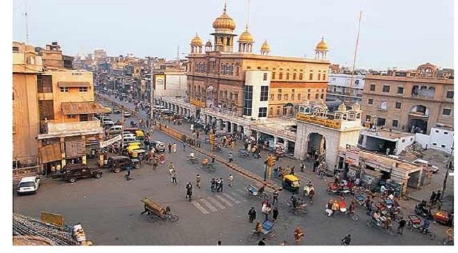 chandani chouk delhi inmarathi