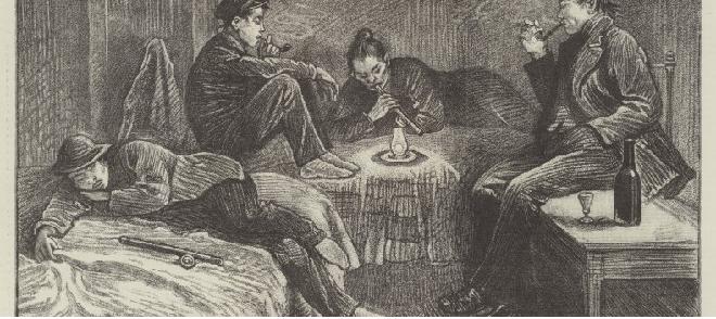 china-opium. inmarathi