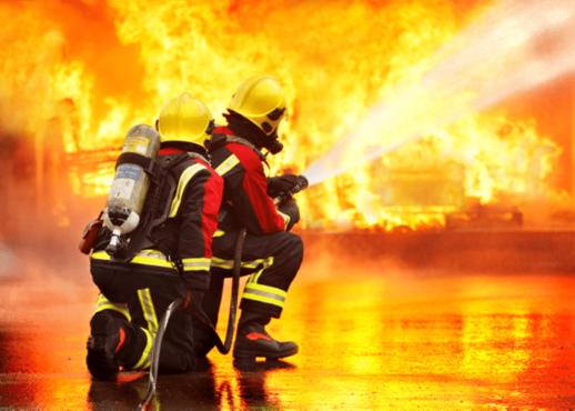 fire brigade inmarathi