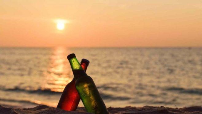 goa beer inmarathi