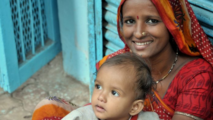 indian motherhood inmarathi
