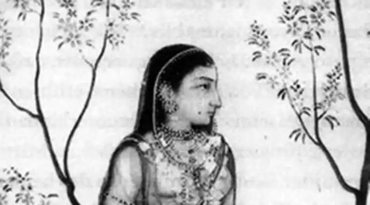 jahanara begum inmarathi
