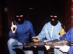 kidnappers inmarathi