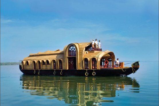 kochi cruise inmarathi