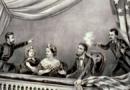अब्राहम लिंकनची हत्या : जगाच्या राजकारणाला अनपेक्षित वळण देणारी गूढ घटना