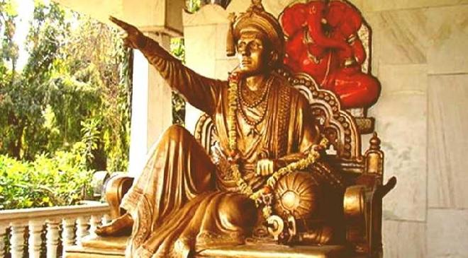 madhavrav peshwa inmarathi