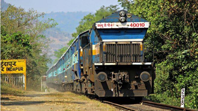 mandavi express inmarathi