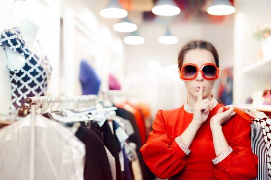 mystery shopper inmarathi