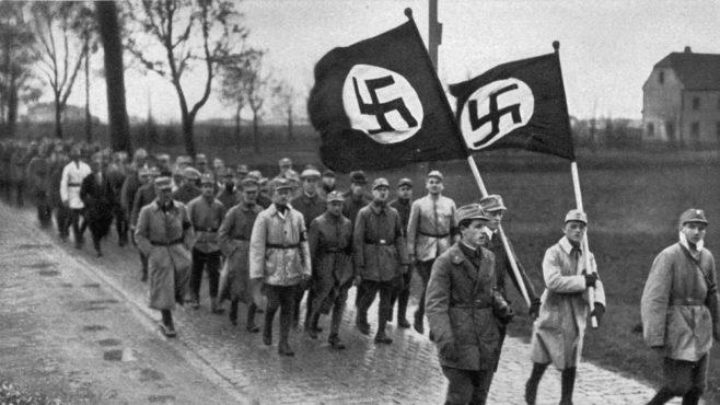 nazi inmarathi