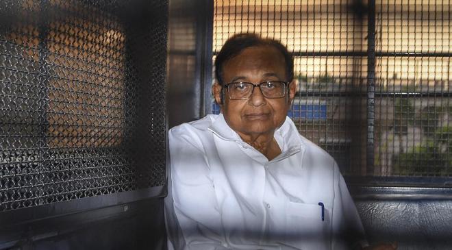 p chidambaram inmarathi