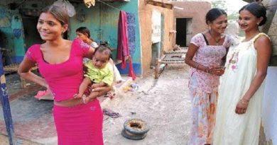 prostitute moherhood InMarathi Feature