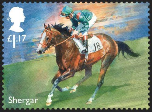 shegrar stamp inmarathi