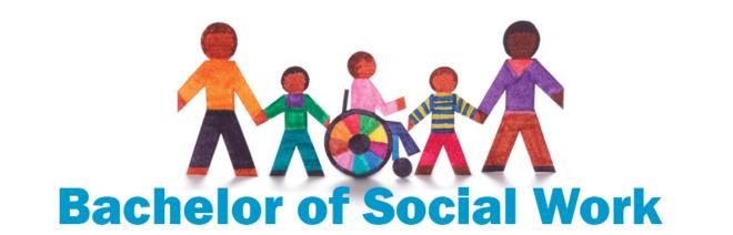 social work inmarathi