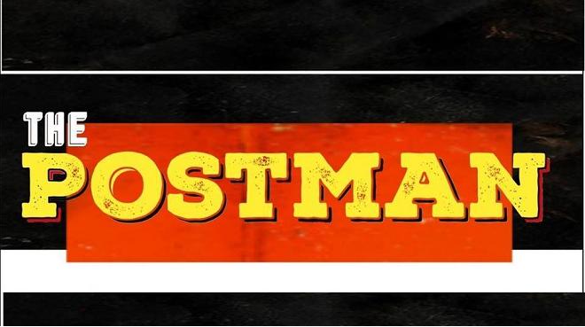 the postman inmarathi
