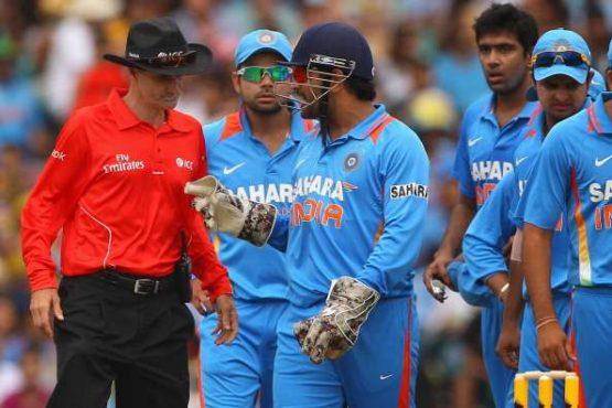 umpire arguments inmarathi